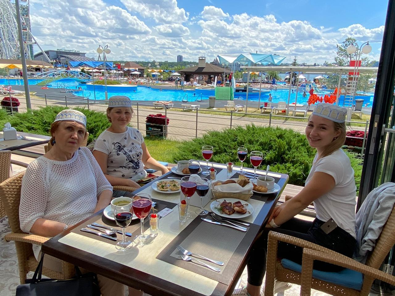 Экскурсионные поездки в столицу Республики Татарстан – город Казань!