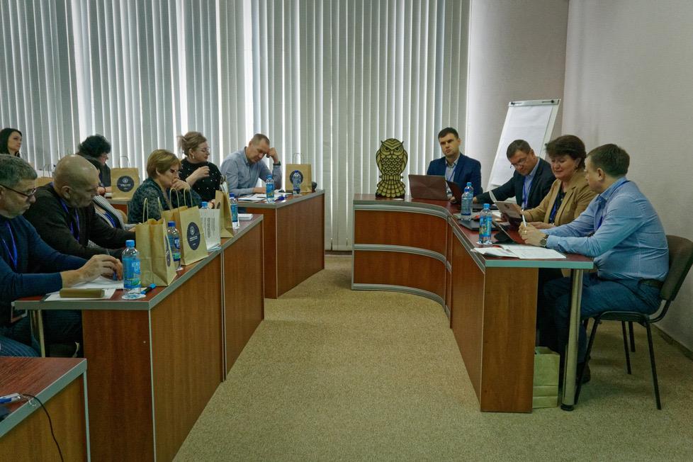 Юридический практикум для кредитных потребительских кооперативов